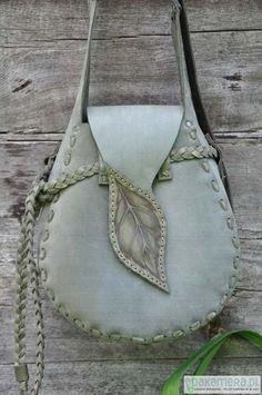 torby na ramię - damskie-Wiosenne wariacje