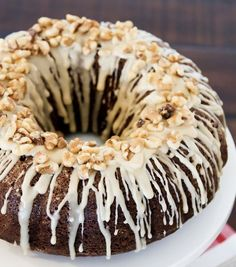 30 Bundt Cake Recipes