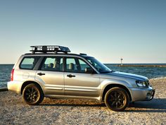 2005 Subaru Forester XS at Olcott Beach #outdoorsubarus #gosubaruing #subaruambassadors My Ambassadormobile <3