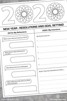 This is such a fun New Years art activity for kids - ideal coloring pages, resolutions and goal sett Goal Setting Activities, New Years Activities, Art Activities For Kids, New Year Art, New Year 2020, New Year Fireworks, Fireworks Art, Science Experiments Kids, Science For Kids