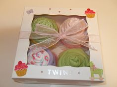 sweet twins baby gift ideas
