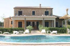 Villa between Alcudia old town and Puerto Pollensa - Majorca