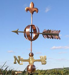 I will need a weathervane for my barn...didn't know they were so expensive!