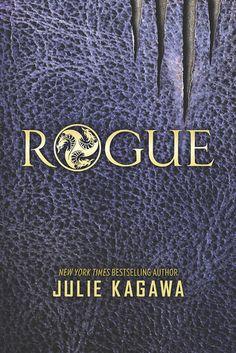 Rogue (Talon, #2) by Julie Kagawa