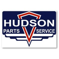 Vintage Hudson parts sign Poster Vintage Signs, Vintage Posters, Vintage Cars, Store Image, Old Signs, Man Room, Custom Posters, Clean House, Custom Framing