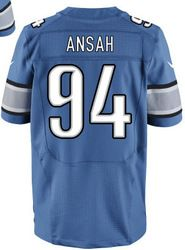 Jerseys NFL Online - 1000+ ideas about Ezekiel Ansah on Pinterest | Calvin Johnson ...