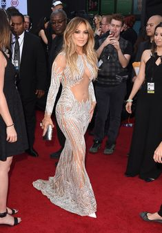 Jennifer Lopez Photos - 2015 Billboard Music Awards - Arrivals - Zimbio