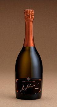 J. Schram, Schramsberg sparkling wine