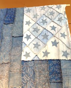 Quilt Otaku: In Search Of Alabama Chanin: a visit to Verb and Heath Ceramics