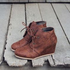 The Billie Plaid Booties, Sweet Fall boots from Spool No.72 | Spool No.72