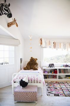23 Great Rooms By Photographer Brittany Ambridge for Domino (via Bloglovin.com )