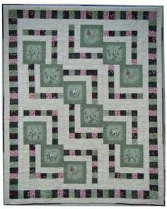 villa rosa quilt patterns | Pattern - NEW Quilt Kits, NEW Block of the Month quilts, Free quilt ...