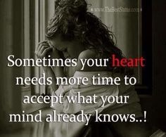Sometimes Your Heart