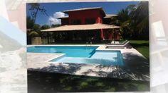 Casa em condomínio alto padrão à venda em Trancoso, Bahia, Brasil.