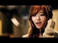 Song Ji Eun (Secret) - 추워요 (Take Care Of Us, Captain OST) [MV ENG SUB] - YouTube