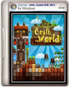 Craft The World Game