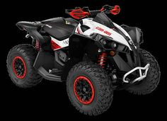 New 2016 Can-Am Renegade X xc 1000R ATVs For Sale in Pennsylvania. BUILT TO MEET THE MOST DEMANDING RIDERLoaded with extras to give you every advantage. It's the ride you want when only the most power, precise handling, and aggressive looks will do. Unparalleled performance and style for the most demanding riders.