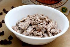 Matzah (Matzo) Puppy Chow