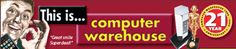 computer warehouse logo - Google Search