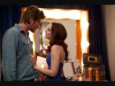 Give In To Me - Garrett Hedlund & Leighton Meester