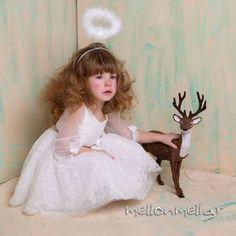 Bambolino - Βαπτιστικό Φόρεμα Olympia-8802, Άνοιξη-Καλοκαίρι Girls Dresses, Flower Girl Dresses, Wedding Dresses, Flowers, Fashion, Dresses Of Girls, Bride Dresses, Moda, Bridal Gowns