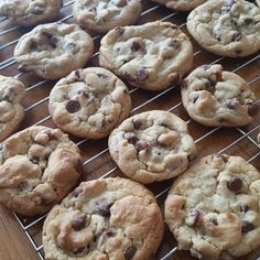 """Best Chocolate Chip Cookies I """"I have been looking for this recipe my whole life! These are so great, exactly what I was hoping they would be."""""""