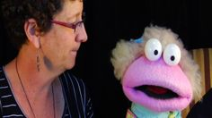 Nancy White & Suzy - An Intro to Twitter by CommunityMatters. Founder of Full Circle Associates, Nancy White helps organizations connect through online and offline strategies. Nancy brings over 30 years of communications, technology and leadership skills in her work as an online interaction designer, facilitator and coach. But this was her first time working with a puppet!