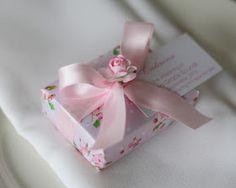 Pretty wrapped