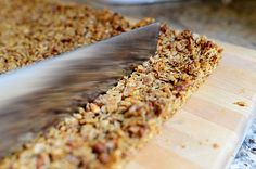 Granola Bars   Ree Drummond / The Pioneer Woman,