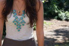 #turquoise #color #fashion
