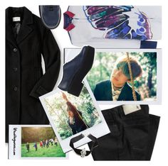"""""""Kim Taehyung / Papillon / BTS concept photos"""" by the92liner ❤ liked on Polyvore featuring L.L.Bean, Pennyblack, Wet Seal, Jil Sander and Jil Sander Navy"""