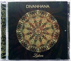 ICYMI: CD DIVANHANA ZUKVA album 2015 Etno multimedia music balkan muzika sevdalinke