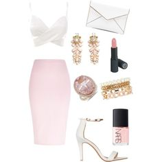 Sexy Date Night Outfit