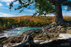 Chapel Rock with Chapel Beach in the Background, Pictured Rocks National Lakeshore Pictured Rocks National Lakeshore, Picture Rocks, Upper Peninsula, Road Trip Usa, Michigan, Urban, Autumn, Awesome, Beach