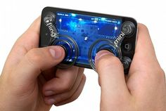 Game Controller Kit for iPhone