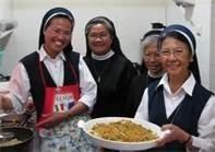 Zusters Onder de Bogen