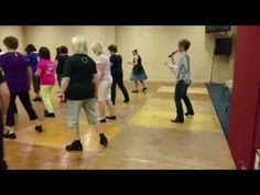 Videos of Linda's Choreo