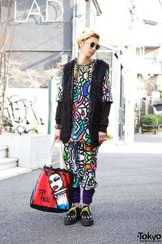 Keith Haring (2).