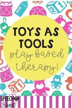 Toys as Tools is a f