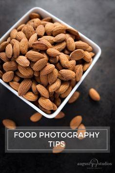 Food Photography Tips - Maria Jung