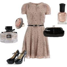 romantic outfit from Dorothy Perkins website