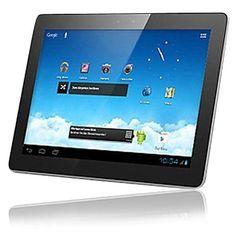 Huawei MediaPad 10 FHD (Android 4.0, silber) EAN 6920702739852 MPN 53010978 auf markt.de im Shop bei DJMedia für 329,90€ kaufen!