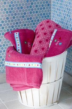 lief! lifestyle towels www.lieflifestyle.nl