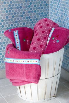 lief! lifestyle towels www.lieflifestyle.nl