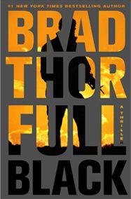 Brad Thor  http://www.bradthor.com/
