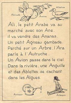 alphabet-histoires | Flickr: partage de photos!