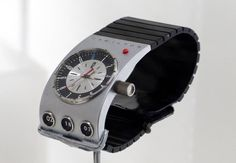 """""""Find a cooler watch than the Hamilton X-01 designed for… – Science Fiction"""