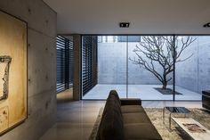chanan de lange architect / residence 7, rishpon