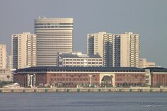 Kobe Port Island