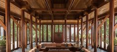 5-Bedroom Ocean Villa, Amanpuri - Luxury Accommodation at Amanpuri - Aman